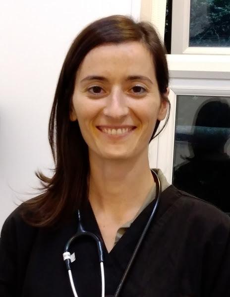 Dr Carla Silveira