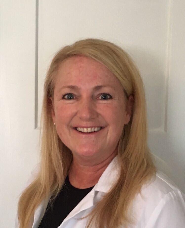 Dr. Deb Welsh