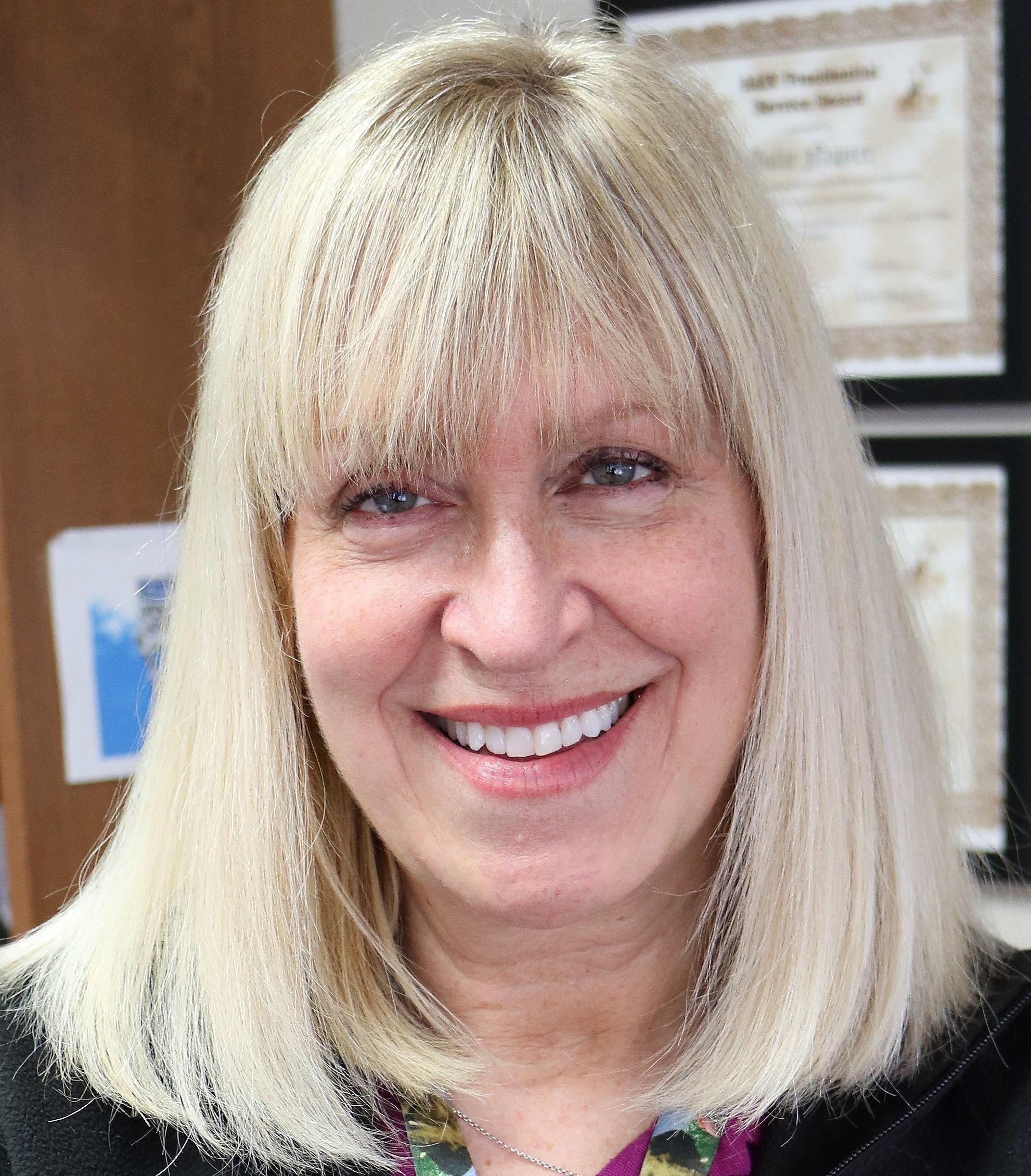 Dr. Julie Napier