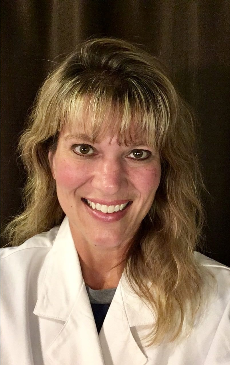Dr. Shawna Garner