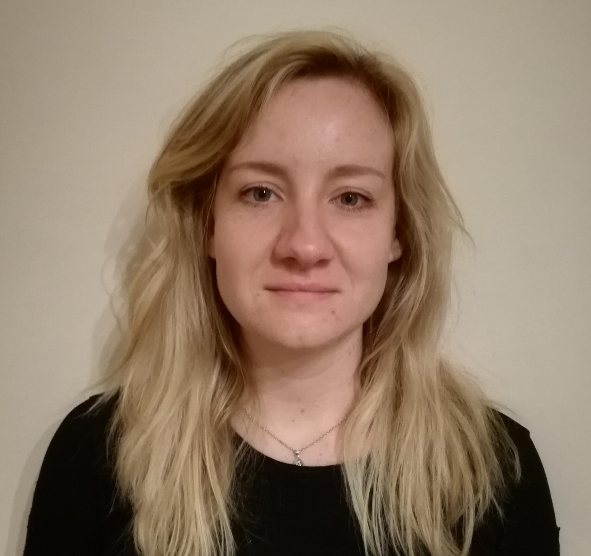 Dr Olivia Skyes