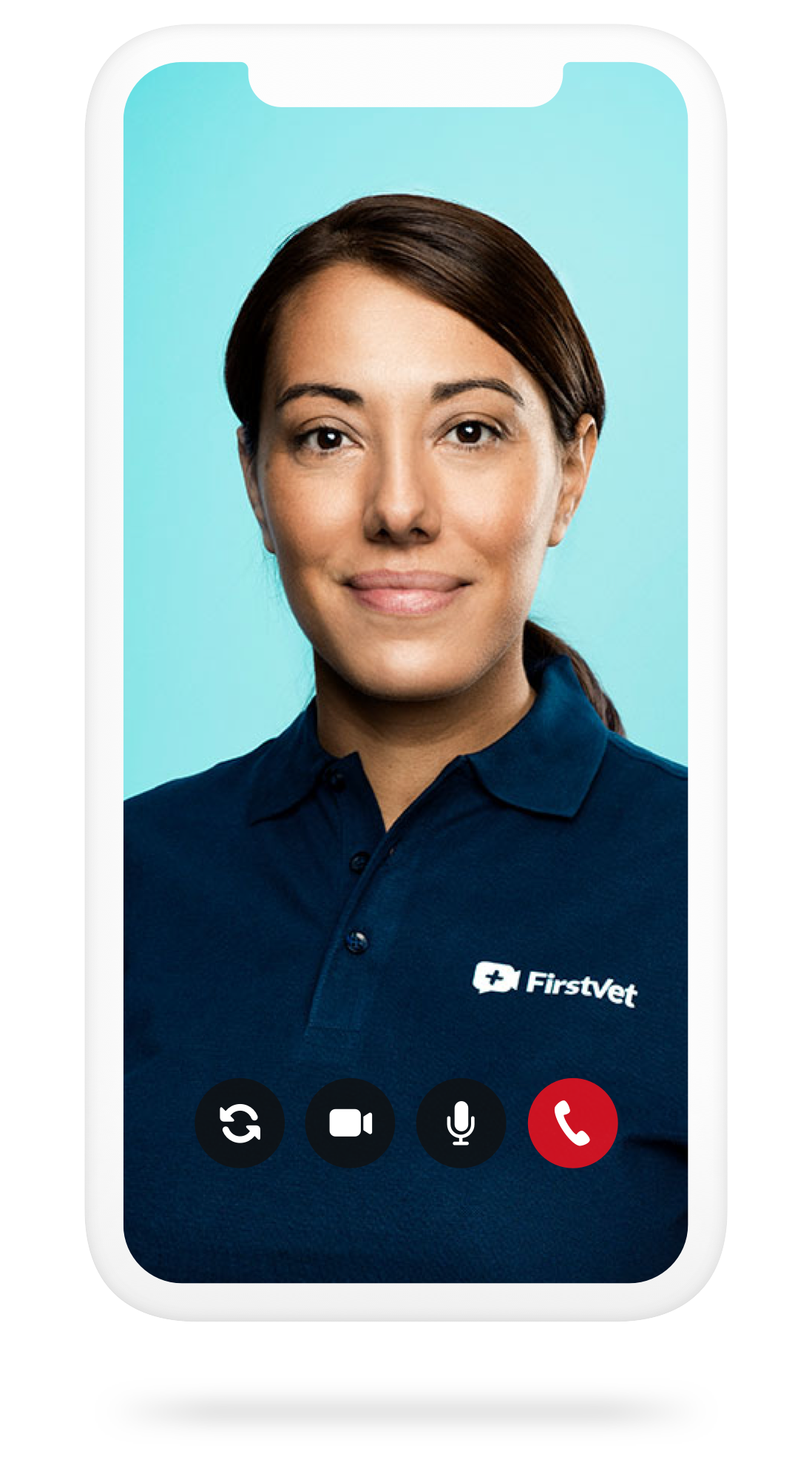 Sabrina in phone2