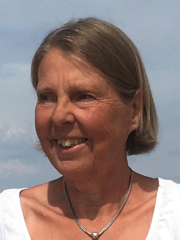 Margareta Tervell