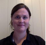 Ingrid Stenhamar Sandbækken