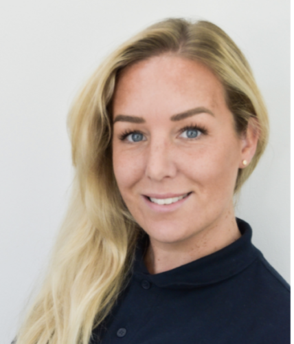 Suzanna Eklund
