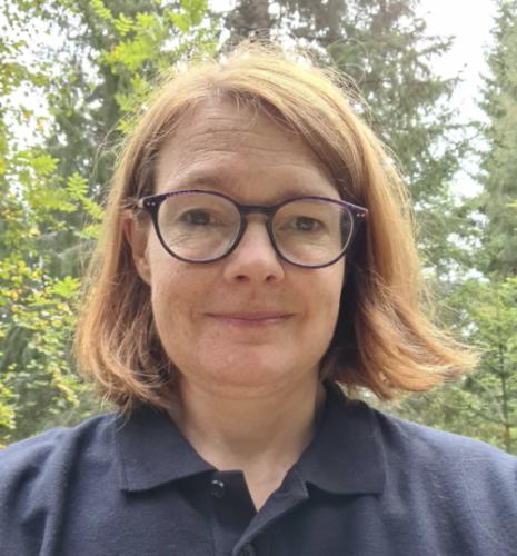 Karin Sjödin