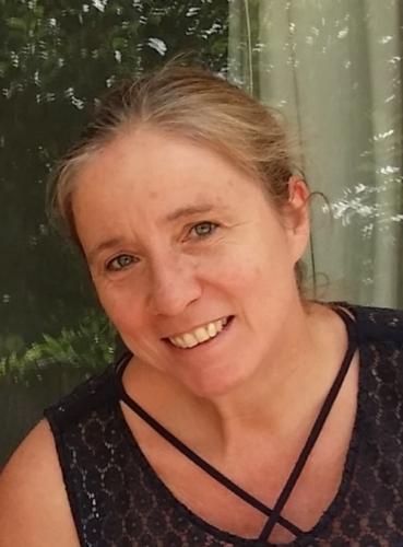 Dr. Friederike Netter