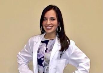 Dr. Jennifer Algarin