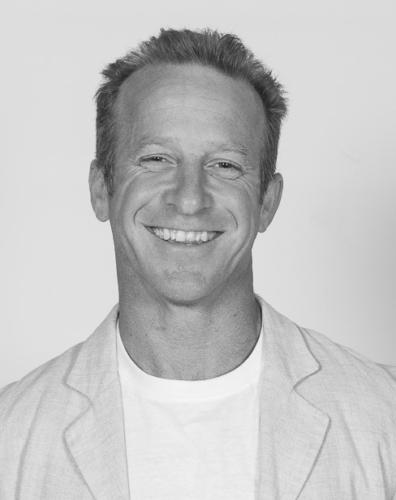 Dr Brandon Spolander