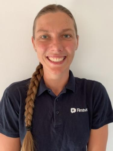 Tina Tranebæk