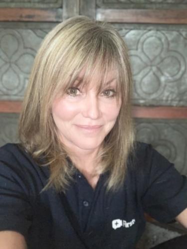 Dr. Dondi Dahlgaard