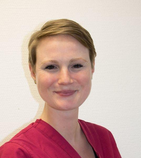 Dr. Sabrina Vogt