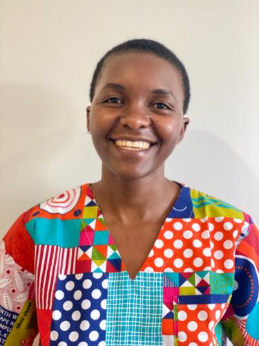 Dr Dzunisani Ngobeni