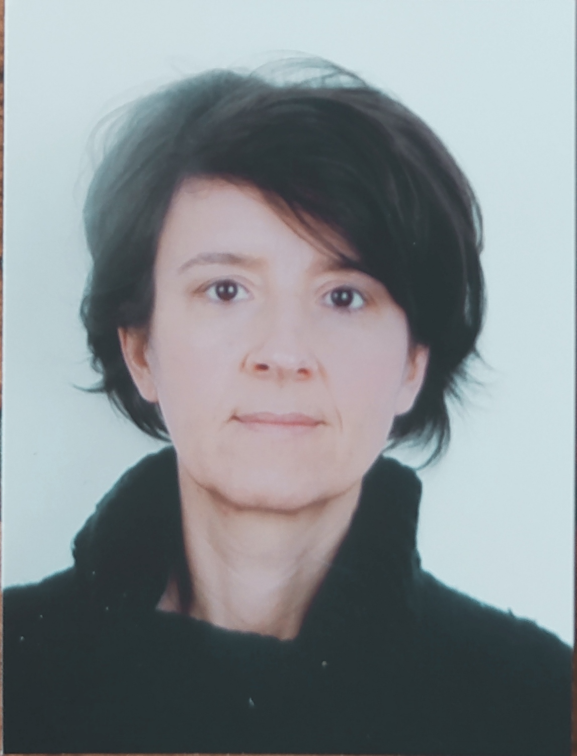 Dr Elena Fraccaro