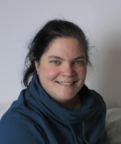 TÄ Isabel Grefen