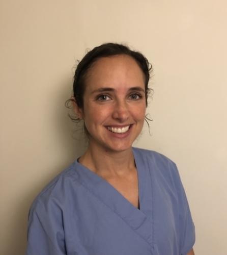 Dr Jessica McNamara