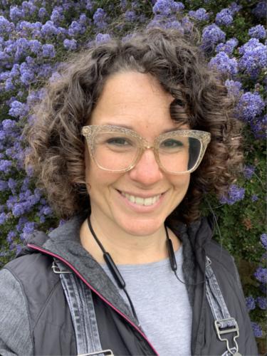 Dr Michelle Beckert