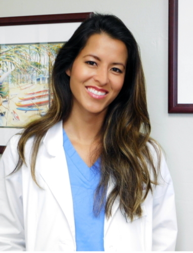 Dr. Chelsea Monroe