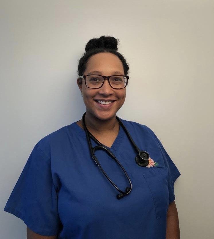 Dr Nina Adeyeye