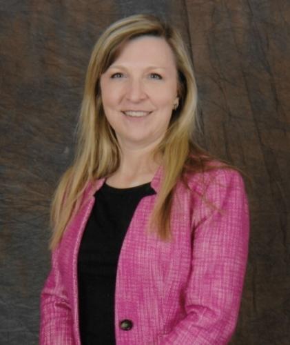 Dr. Danelle Okeson