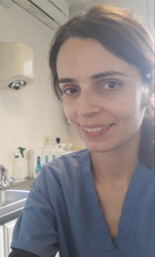 Dr Cecilia Vieira