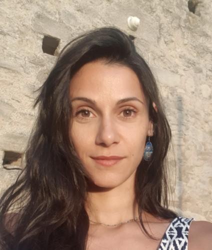 Dr Serena D'Anna
