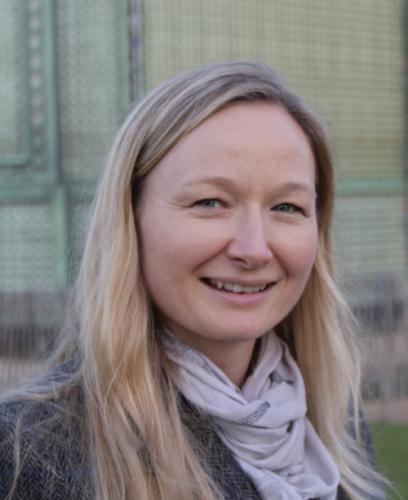 Dr Kimberley Reid
