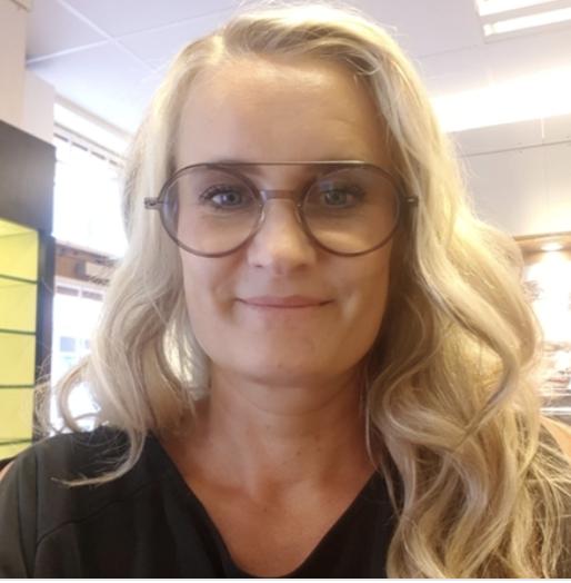 Pernilla Holmström