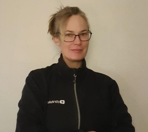 Karolina Lindström