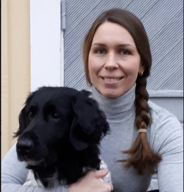 Caroline Ångström