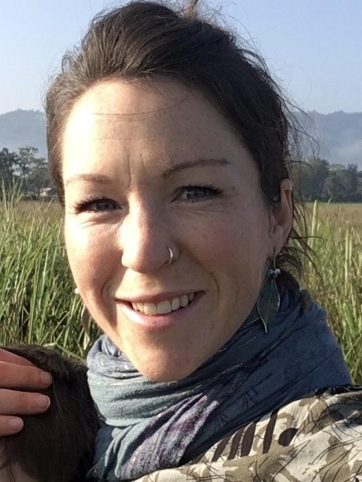 Dr Sophie Hopker