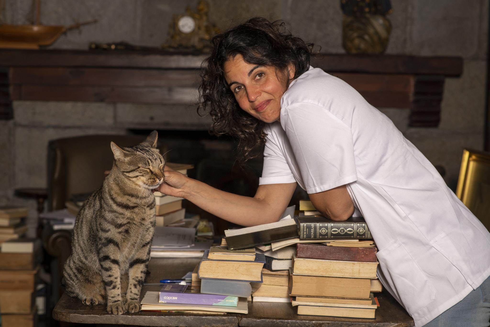 Dr Yaiza Gomez-Mejias