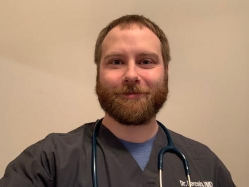 Dr. Zack Beresin