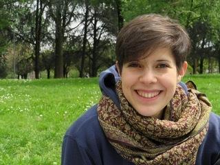 Dr Greta Manfrin