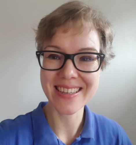 Dr Stefanie Mitze