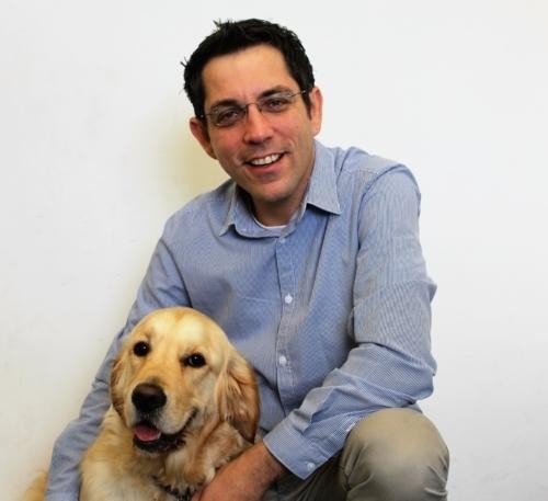 Dr Tamir Spiegel